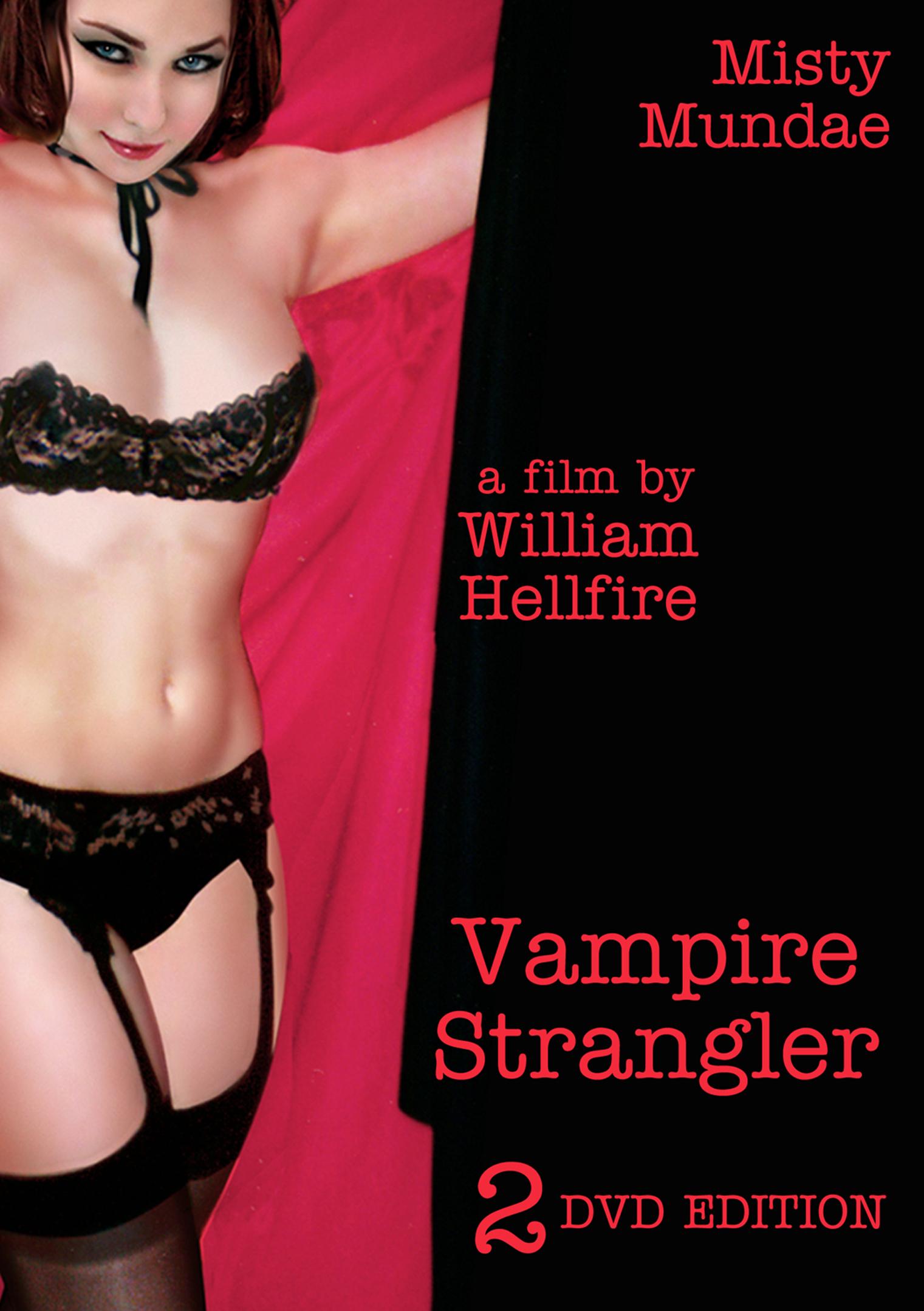 Vampire strangler sex scenes sexy scene